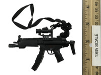 S.W.A.T. Point-Man - SMG Machine Gun
