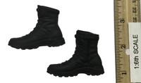 S.W.A.T. Assaulter - Boots (For Feet)