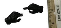 S.W.A.T. Assaulter - Gloved Trigger Hands