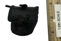 S.W.A.T. Assaulter - Black Pouch