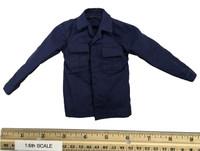 S.W.A.T. Assaulter - Blue Shirt