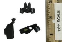 S.W.A.T. Assaulter - Stun Gun w/ Holster