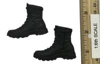 S.W.A.T. Breacher - Boots (For Feet)