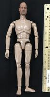 S.W.A.T. Breacher - Nude Body w/ Head (See Note)