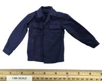 S.W.A.T. Breacher - Blue Shirt