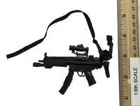 S.W.A.T. Breacher - SMG Machine Gun