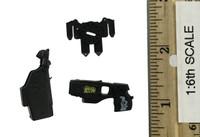 S.W.A.T. Breacher - Stun Gun w/ Holster