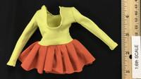 The Pro - Long Sleeve Mini Dress
