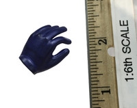 The Pro - Left Gloved Tight Gripping Hand