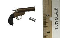 Wasteland Ranger: Furiosa - Flare Gun (W&S Mk. III) w/ Flare