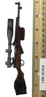 Wasteland Ranger: Furiosa - Rifle (SKS)