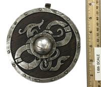 Vikings: Vanquisher (Valhalla Version) - Large Shield (Dragon)
