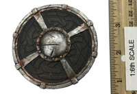 Vikings: Vanquisher (Valhalla Version) - Small Shield (Engraved)