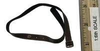 Vikings: Vanquisher (Valhalla Version) - Studded Leather Belt