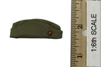 Soviet Female Sniper Uniform Set - Side Cap