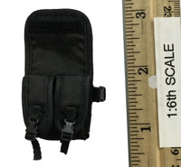 Seal Team 5 VBSS: Team Commander - Double Mag Pouch