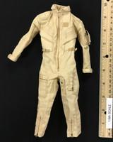 Seal Team 5 VBSS: Team Commander - Tan Flight Suit (CWU-27/P Nomex)