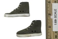 Seal Team 5 VBSS: Team Commander - Converse Like Shoes (For Feet)