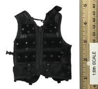 Seal Team 5 VBSS: Team Commander - Black Tactical Vest