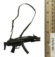 Seal Team 5 VBSS: Team Leader - SMG (MP5)