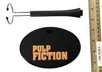 Pulp Fiction: Vincent Vega - Display Stand