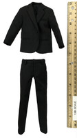 Pulp Fiction: Vincent Vega - Suit (Black)