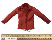 Better Call Saul: Saul Goodman - Long Sleeve Shirt (Red)