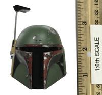 Star Wars: The Empire Strikes Back: Boba Fett (Deluxe) - Helmet (Regular Version)