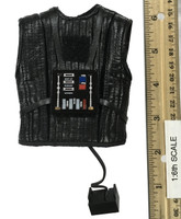 Star Wars: The Empire Strikes Back: Darth Vader - Vest w/ Chest Panel (Electronic)