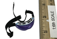 Life of Ice - Skiing Goggles (Purple)