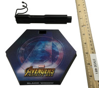 Avengers: Infinity War: Black Widow - Display Stand