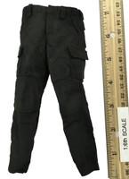 Hound Dog Man - Black Cargo Pants