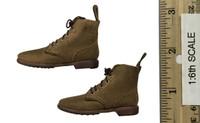 "IJA 32nd Army 24th Division ""Takuya Hayashi"" - Boots w/ Ball Joints"