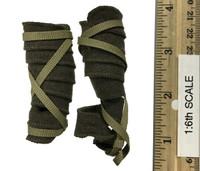 "IJA 32nd Army 24th Division ""Takuya Hayasi"" - Puttees"