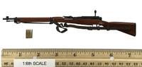 "IJA 32nd Army 24th Division ""Takuya Hayashi"" - Rifle (Type 99)"