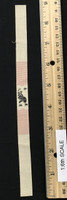 "IJA 32nd Army 24th Division ""Takuya Hayashi"" - Senninbari (Thousand Stitch Belt)"