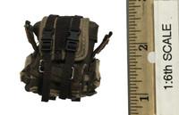 Wefire of Tencent Fourth Bomb: Female Mercenary Heart King - Backpack