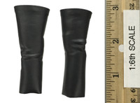 Female Automobile Mechanic - Leg Guards
