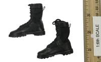 U.S. Navy Commanding Officer - Boots (For Feet)