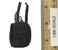 U.S. Navy Commanding Officer - Molle Enlarged EMT Pouch