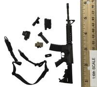 U.S. Navy Commanding Officer - Tactical Rifle (M4A1)