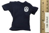 U.S. Navy Commanding Officer - Blue T - Shirt