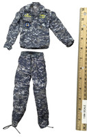 U.S. Navy Commanding Officer - Uniform