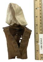 Assassin's Creed IV - Black Flag: Edward Kenway - Hooded Vest