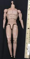 Assassin's Creed IV - Black Flag: Edward Kenway - Nude Body