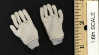 WWII German 9th Army Wehrmacht - Gloves