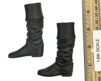 The Princess Bride: Westley (The Dread Pirate Roberts) - Boots (With Ball Joints)