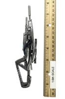 Galaxy Soldier - Long Barrelled Gun