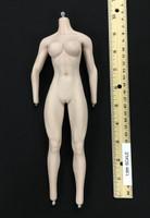 Galaxy Soldier - Nude Body (Metal Endoskeleton)