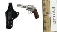 Cowgirl - Pistol w/ Left Holster